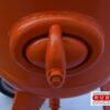 Inspektionshandloch Strahlkessel SCX60