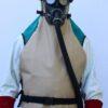 Strahlermaske ACS951 Front