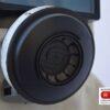 Partikel-Schraubfilter P3 für Strahlermaske RC 4