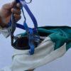Kopfbänder der Strahlermaske RC4
