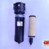 """Druckluftfilter F1000 1"""" mit Filterelement und Schwimmerkondensatablaß"""