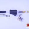 Strahlpistole / Strahlkopf RU.800-S