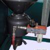 Normfinish Druckstrahlkessel DP mit Startventil und Filter