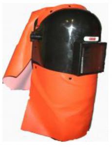 Strahlerschutzmasken ohne Druckluftzufuhr