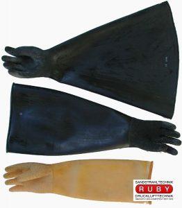 Persönliche Schutzausrüstungen (PSA), Handschuhe, etc.