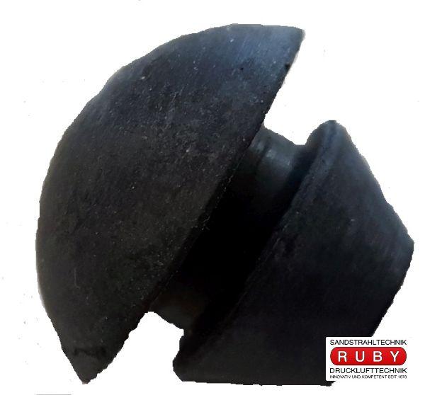 Dichtgummi für Fernbedienungshebel PRC1  Type: PT.003
