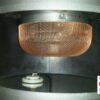 Strahlmittel-Zyklonsieb für Normfinish Druckstrahlkabine