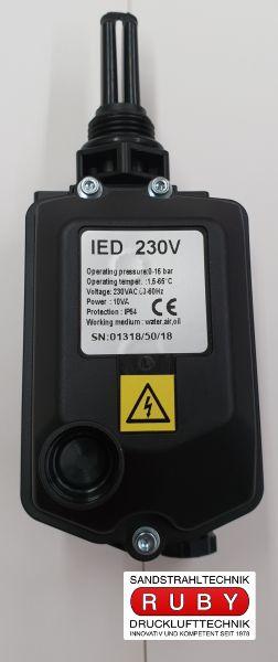 niveaugesteuerter Kondensatablass Type: IED