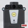 Testknopf für niveaugesteuerter Kondensatablass Type: EMD12