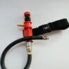 Helmluftheizung NOVA für Strahlermaske ACS951
