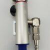 VORTEX-Klimagerät für Strahlhelme COMMANDER und PANORAMA
